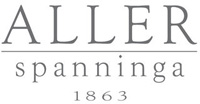 Aller Spanninga logo