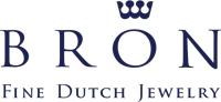 Bron juwelen logo