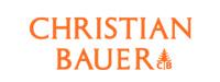 Christian Bauer logo