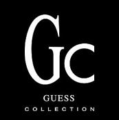 GC Guess logo