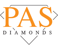 Pas Diamonds logo