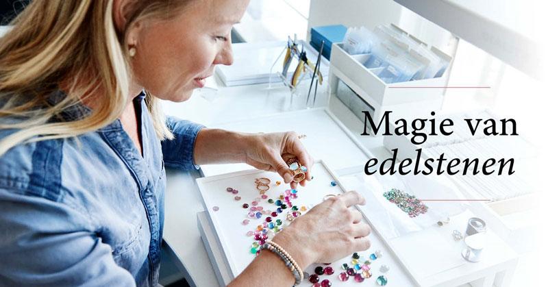 Bron juwelen ringen Driessen Haarlem